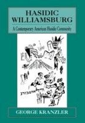 Hasidic Williamsburg