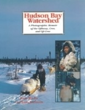 Hudson Bay Watershed