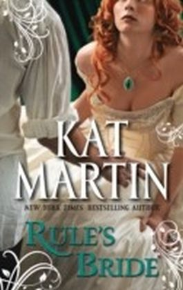 Rule's Bride (Mills & Boon M&B) (The Bride Trilogy - Book 3)