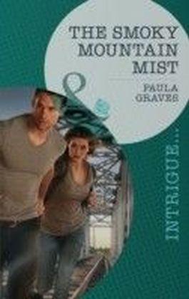 Smoky Mountain Mist (Mills & Boon Intrigue)