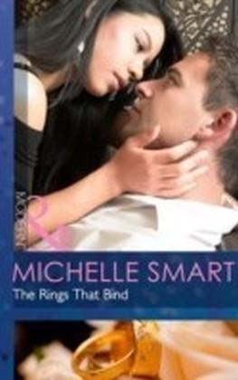 Rings that Bind (Mills & Boon Modern)
