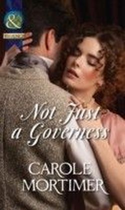 Not Just a Governess (Mills & Boon Historical) (A Season of Secrets - Book 2)