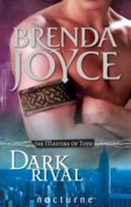 Dark Rival (Mills & Boon Nocturne) (The Masters of Time - Book 2)