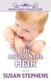 Accidental Heir (Mills & Boon Short Stories)