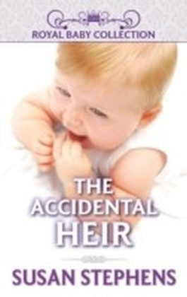 Accidental Heir (Mills & Boon Short Stories)