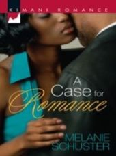 Case for Romance (Mills & Boon Kimani)