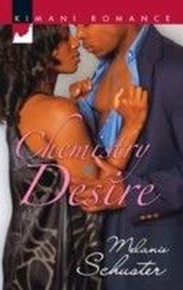 Chemistry of Desire (Mills & Boon Kimani)