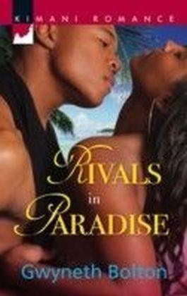 Rivals in Paradise (Mills & Boon Kimani)