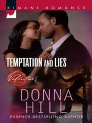 Temptation and Lies (Mills & Boon Kimani) (The Ladies of TLC - Book 3)