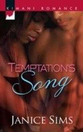 Temptation's Song (Mills & Boon Kimani)