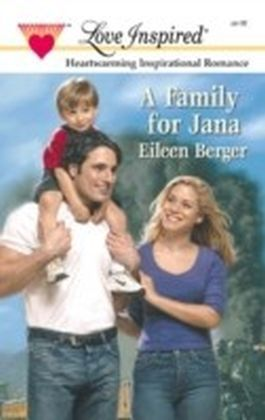 Family for Jana (Mills & Boon Love Inspired)