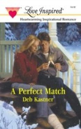 Perfect Match (Mills & Boon Love Inspired)
