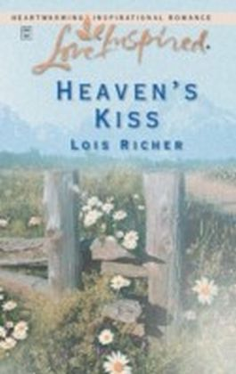 Heaven's Kiss (Mills & Boon Love Inspired)