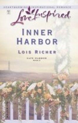 Inner Harbor (Mills & Boon Love Inspired) (Safe Harbor - Book 2)