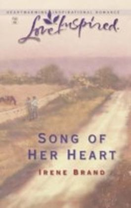 Song of Her Heart (Mills & Boon Love Inspired)