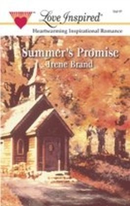 Summer's Promise (Mills & Boon Love Inspired)