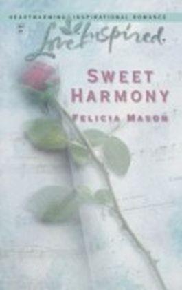 Sweet Harmony (Mills & Boon Love Inspired)