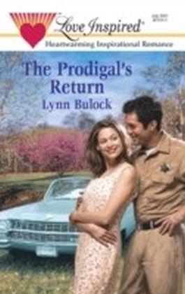 Prodigal's Return (Mills & Boon Love Inspired)