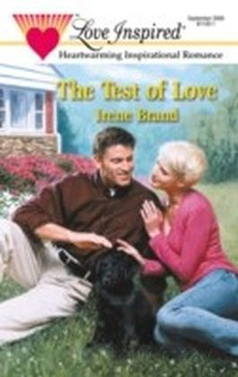 Test of Love (Mills & Boon Love Inspired)