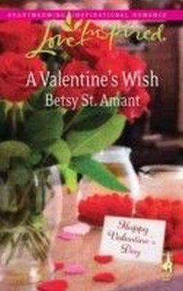 Valentine's Wish (Mills & Boon Love Inspired)