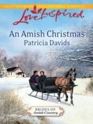 Amish Christmas (Mills& Boon Love Inspired) (Brides of Amish Country - Book 4)