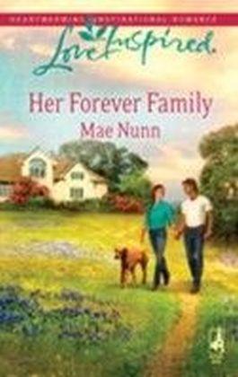 Her Forever Family (Mills & Boon Love Inspired)