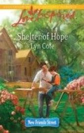 Shelter of Hope (Mills & Boon Love Inspired) (New Friends Street - Book 1)