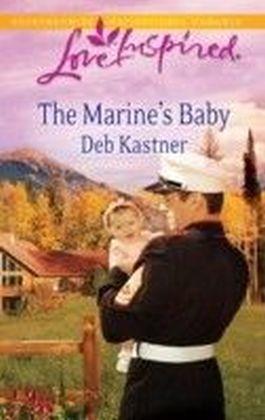 Marine's Baby (Mills & Boon Love Inspired)