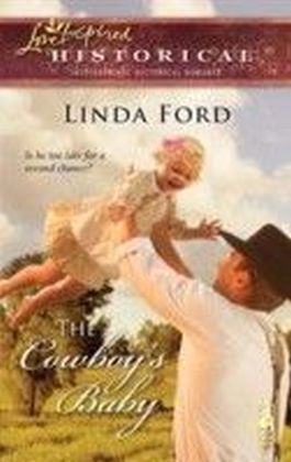 Cowboy's Baby (Mills & Boon Love Inspired Historical)
