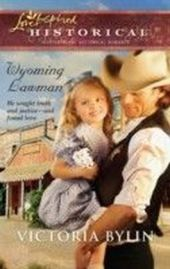 Wyoming Lawman (Mills & Boon Love Inspired Historical)