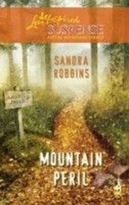 Mountain Peril (Mills & Boon Love Inspired Suspense)