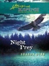 Night Prey (Mills & Boon Love Inspired Suspense)