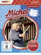 Michel aus Lönneberga, 3 DVDs Cover