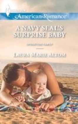 Navy SEAL's Surprise Baby (Mills & Boon American Romance) (Operation
