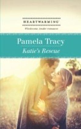 Katie's Rescue (Mills & Boon Heartwarming)