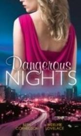Dangerous Nights (Mills & Boon M&B)