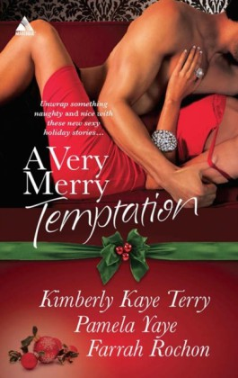 Very Merry Temptation (Mills & Boon Kimani Arabesque)