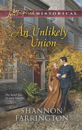 Unlikely Union (Mills & Boon Love Inspired Historical)