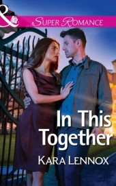 In This Together (Mills & Boon Superromance) (Project Justice - Book 8)