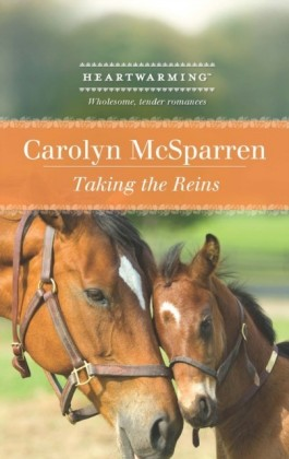 Taking the Reins (Mills & Boon Heartwarming)