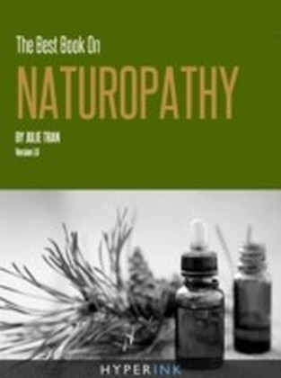 Best Book On Naturopathy