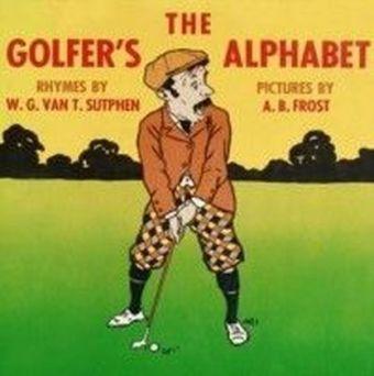Golfer's Alphabet