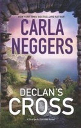 Declan's Cross (A Sharpe & Donovan Novel - Book 4)