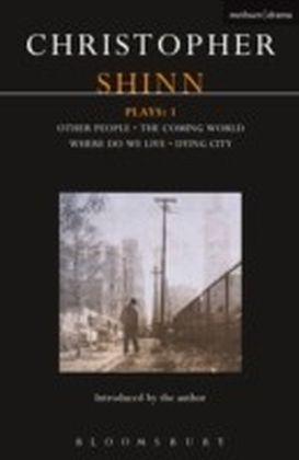 Shinn Plays