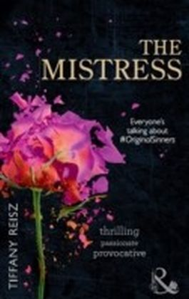 Mistress (Mills & Boon Spice) (The Original Sinners - Book 4)