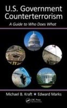 U.S. Government Counterterrorism
