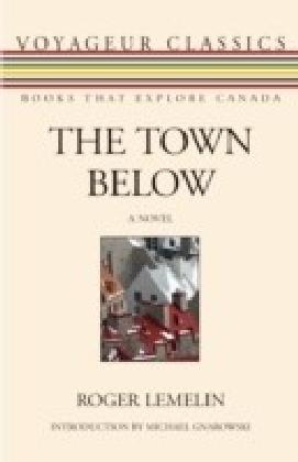 Town Below