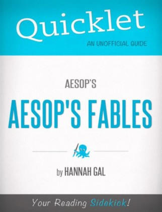 Quicklet on Aesop's Fables