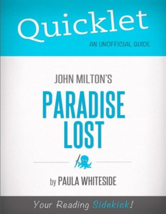Quicklet on John Milton's Paradise Lost