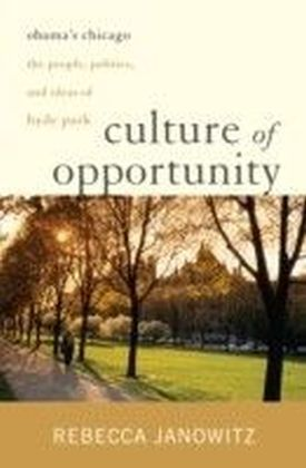 Culture of Opportunity